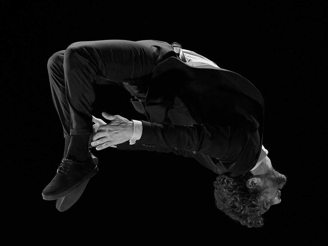La flexibilidad que te impulsará